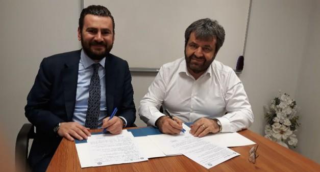 Birimimiz İle Platformder Arasında İşbirliği Protokolü İmzalandı