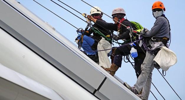 Yüksekte Çalışmalarda İş Sağlığı ve Güvenliği Sempozyumu